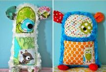 Things to sew / by Heather L