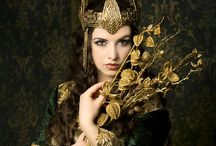 costume / by Sofina Jones