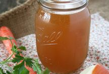 Canning, Preserving and Freezing