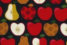 Fabrics I Love!
