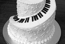 Cake Making...Wanna Try!