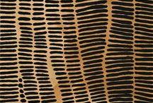Aboriginal art / Obsession