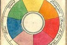 Colour / Combinations - Inspiration