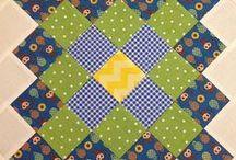 Granny Squares Quilts