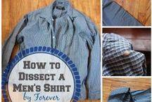 Mens Shirts Quilts