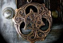 celtic... / by Tammy Esau-Howard