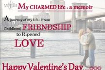 """My CHARMED life : a memoir"" / ""My CHARMED life : a memoir""  A journey of my life : From Childhood FRIENDSHIP to Ripened LOVE.  Happy Valentine's Day…..  Visit: www.mettlle.com  http://stores.ebay.com/mettlle http://stores.ebay.com/mettlleus"