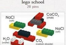 Learning with Legos / by Kristen M