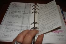 A Planner a Day... / Planners