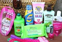 DG Beauty / Get all your summer beauty essentials from Dollar General for less! / by Dollar General