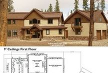 Dream House / plans and design ideas