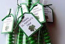 celebrate - St Patrick's day kids fun / by Cheryl Patrick