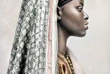 P H O T O G R A P H Y | women around the world / Frauenportraits von allen Kontinenten