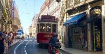 T R A V E L | lovely lissabon / Lissabon ist eine der wundervollsten und lebendigsten europäischen Hauptstädte und definitiv eine Reise wert. Mit Kindern und ohne, für zwei Tage oder für zehn - hier sammele ich Reisetipps und Inspirationen zu einer meiner Lieblingsstädte, die mich immer wieder anzieht.