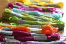 Embroidery, Applique & Designs