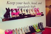 buy the shoes / by Jonnely Vides