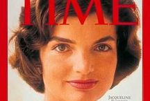 Vintage TIME Covers / TIME's most notable covers throughout its 89-year-old history.