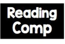 Reading: Comprehension / by Panicked Teacher