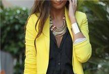 My Style  / by Jessica Lanham