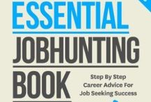 Books for Job Seekers / Job seeker? Start here for great books on advice for your job search.