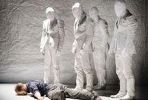 Teatro!!!!! / by Daniel Ge
