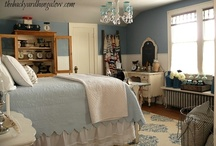 Bedroom / by Denise {First a Dream}