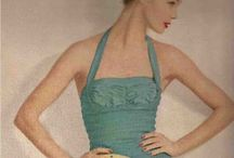 Fashion/Beauty / by Beth Scorsone