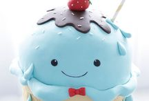 CaKeS, CooKieS, CaNDieS & SHoPS / Cakes, Cupcakes, Cookies, Candies, Shops and Displays