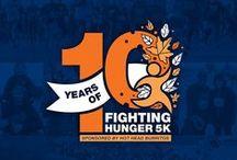 Hunger 5K