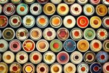 Colour / by Marianne Elliott