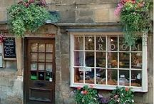LoVeLy PLaCeS & SHoPS