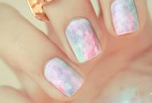 nails / by monique