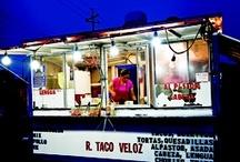 Taco Truck / by Marianne Elliott