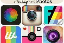 Ipad/Iphone/Instagram