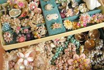 TReaSuRe BoXeS / Boxes full of treasures!