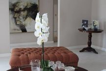 Beautiful home spaces and decor / A must to see
