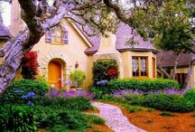DReaM CoTTaGe / My wish list for a cottage.