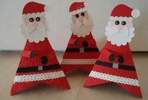 Cardzzz...Christmas  / by Cat o phile