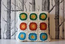 Crochet / by Kirstin Sharp