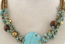 Jewelry / by Debbie Supnet