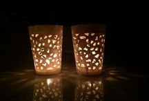 Night time entertaining / Special evening occasions