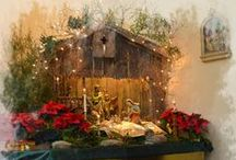 +Advent, Christmas, and Winter / by Designs by Birgit J