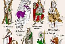 +Saints