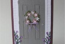 Cardzzz...Doors / by Cat o phile