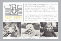 Misti Yoder Photography