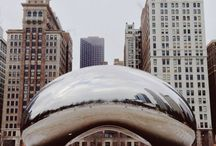 Chicago Finds / We love this town! Looking for things to do in Chicago? Here's some inspiration!
