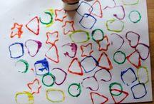 Toddler activities / Toddler activities
