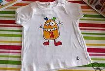 Geburtstagsshirts mit ♡