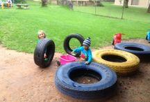 Kids obstacle fun / Kids obstacles courses