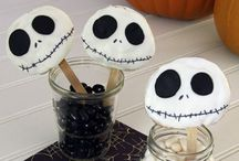 STaCeY / Halloween party ideas